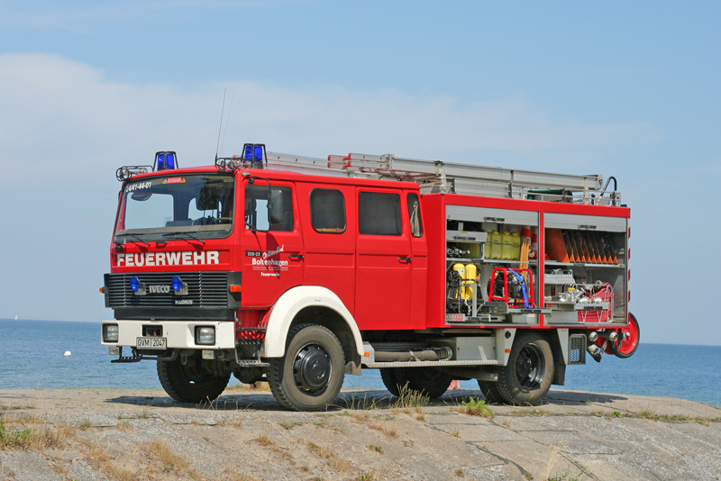 Löschgruppenfahrzeug 16-12
